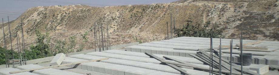 Bruno Jäntti: Countering Israel's Apartheid Regime: ICAHD Rebuilding Camp