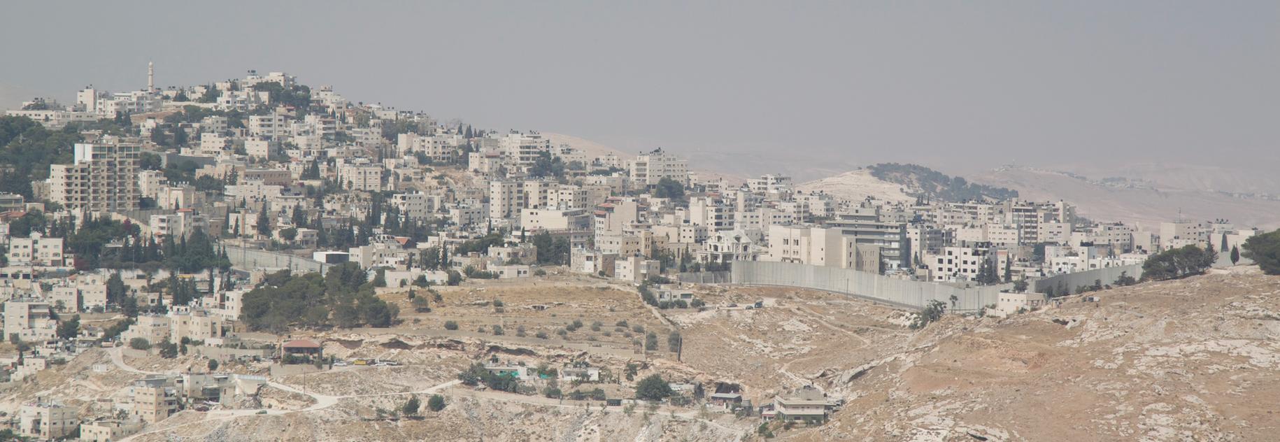 December 2017 Demolition and Displacement report