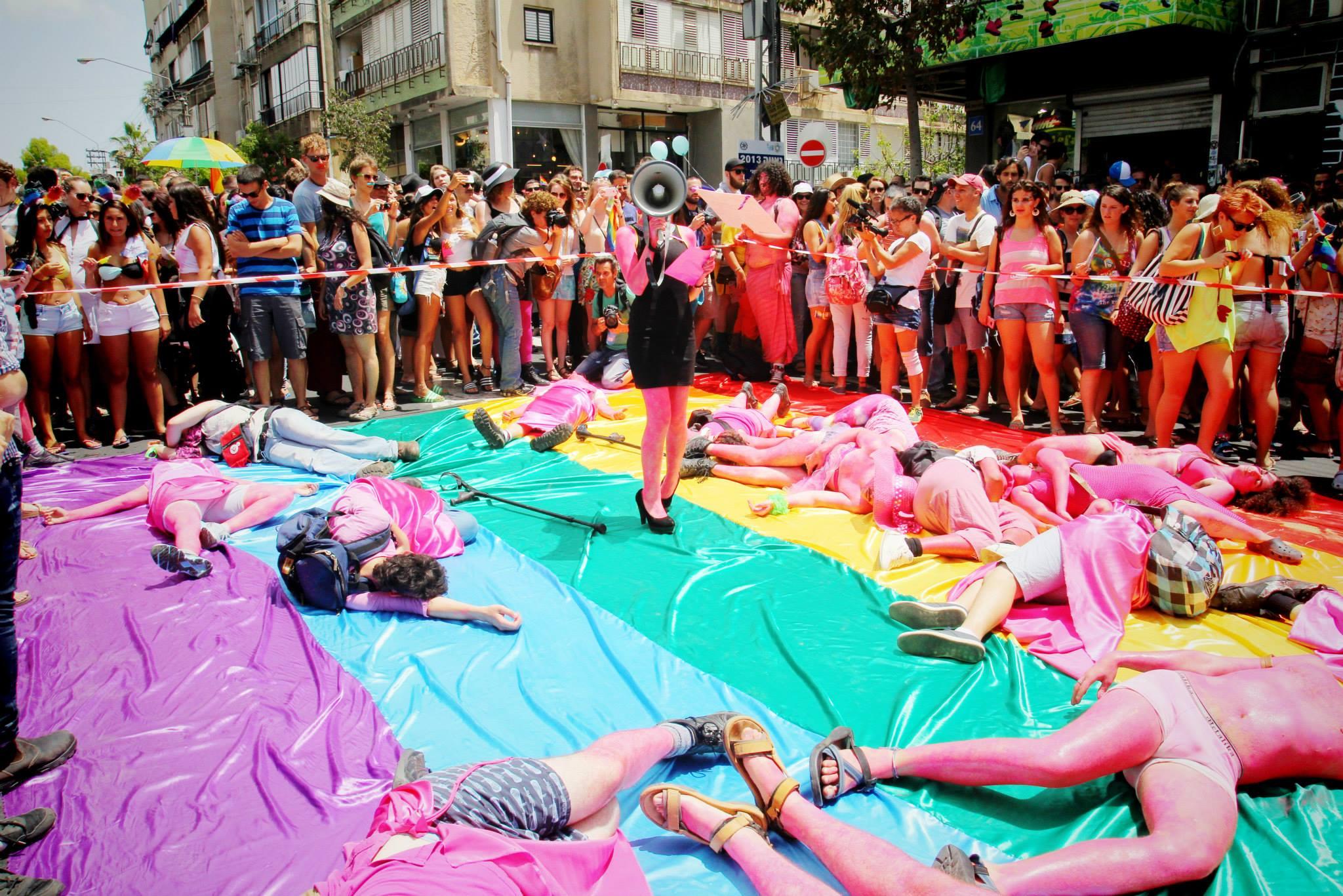 """Libero: """"Valtiota ja viranomaisia pestään Pridellakin"""""""