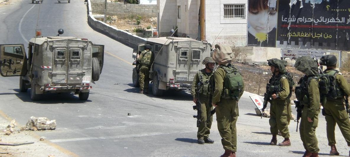 Ahed Tamimin tarina – 16-vuotiaasta palestiinalaistytöstä tuli miehityksen vastaisen taistelun symboli