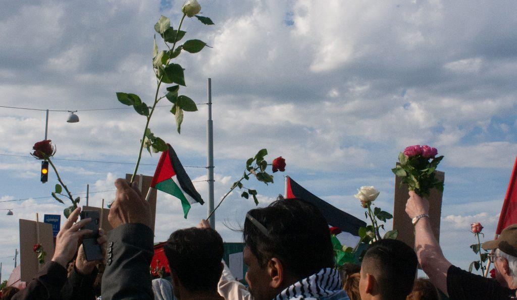 Kirje ulkoasiainministeri Pekka Haavistolle: Suomen osallisuudesta Palestiinan tilanteeseen
