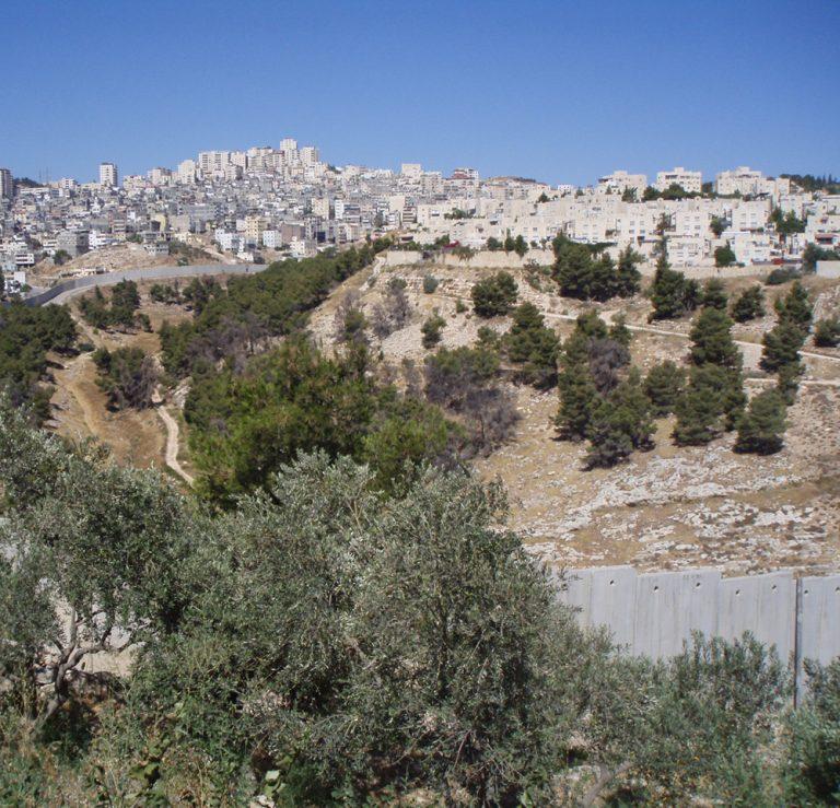 Beit Ummar ja ikuisen miehityksen salaisuus