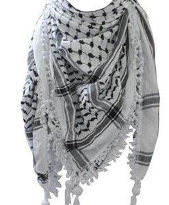 Aidot palestiinalaishuivit