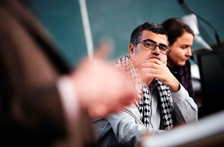Kansan uutiset: Unelma vapaudesta sai Ahmed Abu Arteman ideoimaan Gazan paluumarssit