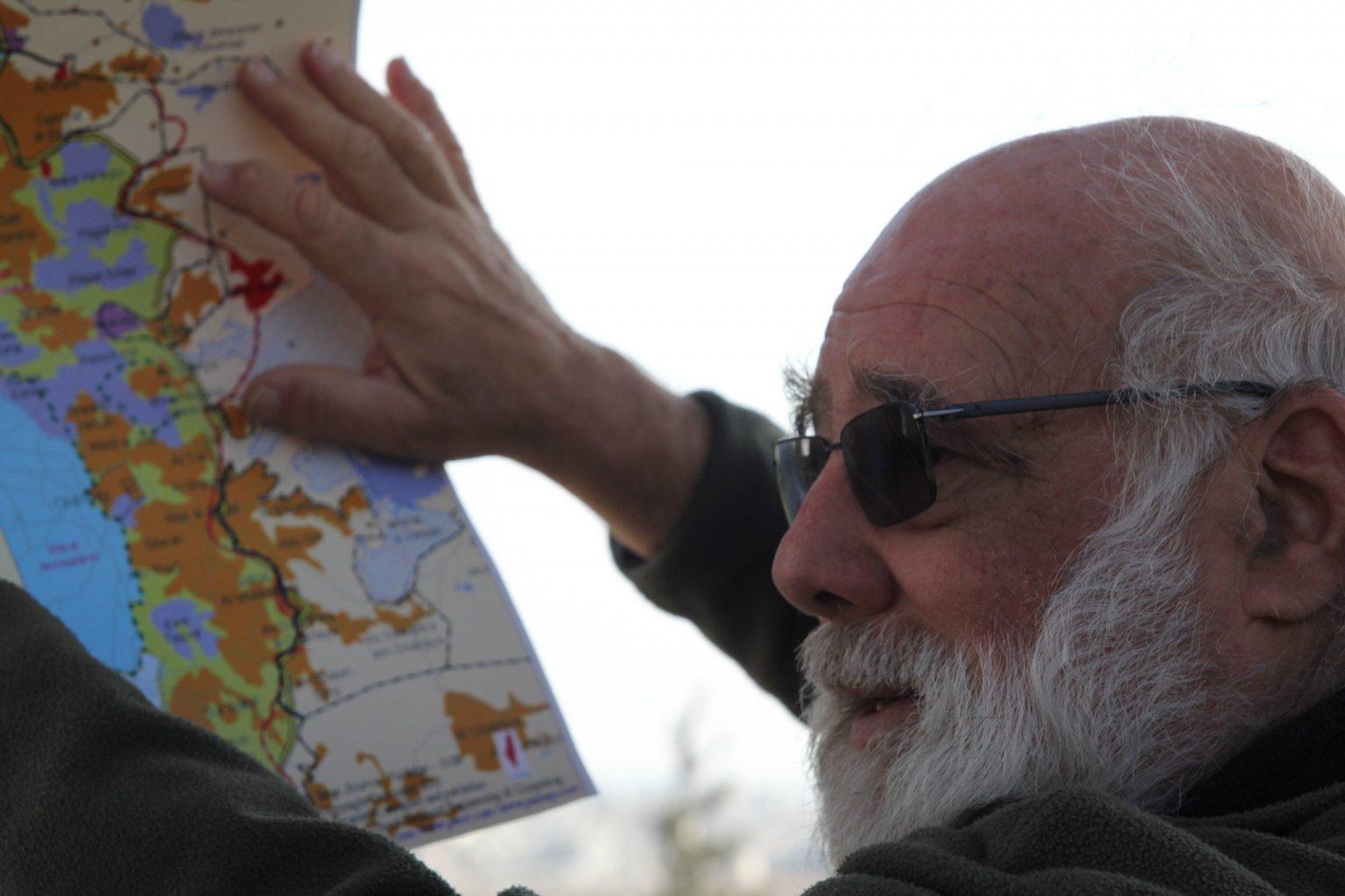 Jeff Halper: sionistinen hyökkäys juutalaisuuteen