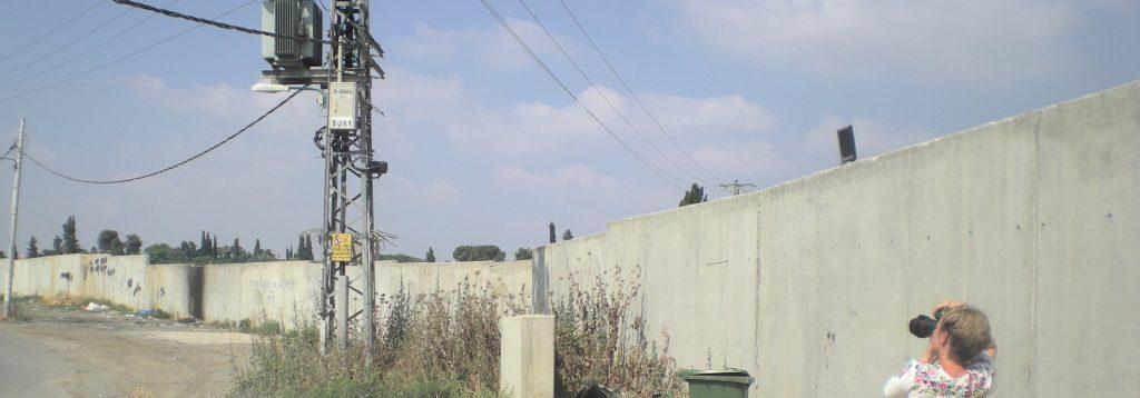 Rotuerottelu ulottuu Israeliin