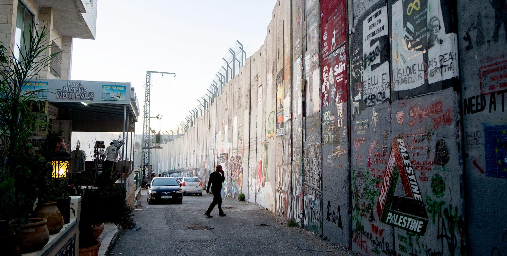 Voima-lehti: HUSin hankkeella yhteyksiä Israelin laittomaan siirtokuntaan?