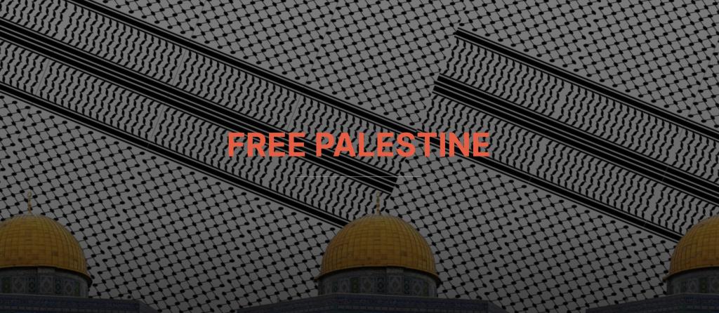 Suomalaisten taiteen, tieteen ja kulttuurialan tekijöiden sekä organisaatioiden julkilausuma tuomitsee palestiinalaisiin kohdistuvan sorron ja apartheid-politiikan